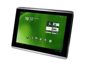 "Acer Iconia Tab A500-10S16u 16GB Flash 10.1"" Tablet"