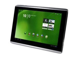 "Acer Iconia Tab A500-10S32u 32GB Flash 10.1"" Tablet"