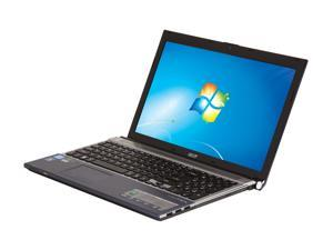 "Acer Aspire TimelineX AS5830TG-6614 Intel Core i5-2430M 2.40GHz 15.6"" Windows 7 Home Premium 64-bit Notebook"
