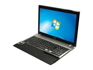 "Acer Aspire V3-571G-9435 Intel Core i7-3610QM 2.3GHz 15.6"" Windows 7 Home Premium 64-Bit Notebook"