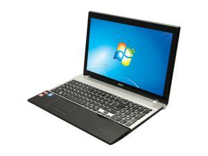 "Acer Aspire V3-551-8664 15.6"" Windows 7 Home Premium 64-Bit Laptop"