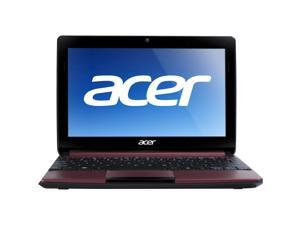 Acer Aspire One AOD270-26Drr 10.1' LED Netbook - Intel Atom N2600 1.60 GHz