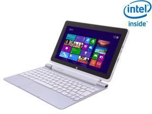 """Acer Iconia Tab W Series W510P-1406 64GB 10.1"""" Tablet"""