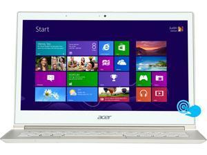 "Acer Aspire S7-391-9427 Intel Core i7 3537U (2.00GHz) 4GB Memory 256GB SSD 13.3"" Touchscreen Ultrabook Windows 8"