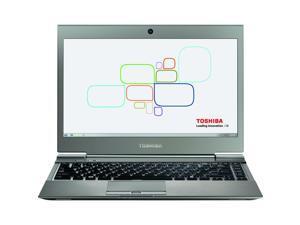 "Toshiba Portege Z930-S9302 13.3"" Ultrabook"