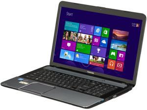 "TOSHIBA Satellite S875-S7140 Intel Core i7-3630QM 2.4GHz 17.3"" Windows 8 Notebook"