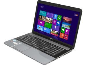"TOSHIBA Satellite L875-S7153 Intel Core i5-3230M 2.6GHz 17.3"" Windows 8 Notebook"