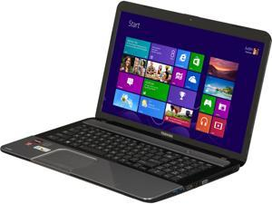 "TOSHIBA Satellite L875D-S7131NR AMD A8-4500M 1.9GHz 17.3"" Windows 8 Notebook"