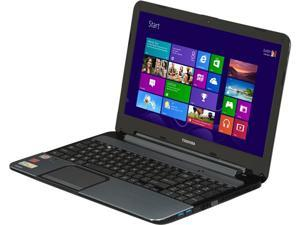 "TOSHIBA Satellite S955D-S5150 AMD A8-4555M 1.6GHz 15.6"" Windows 8 Notebook"