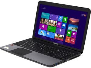 "TOSHIBA Satellite C855D-S5135NR 15.6"" Windows 8 Laptop"