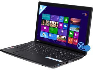 "TOSHIBA Satellite C55Dt-A5148 15.6"" Windows 8.1 Laptop"