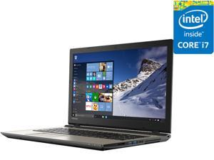"TOSHIBA Satellite S55-C5262 15.6"" Intel Core i7 5th Gen 5500U (2.40 GHz) NVIDIA GeForce GTX 950M 12 GB Memory 1 TB HDD Windows 10 Home Gaming Laptop"