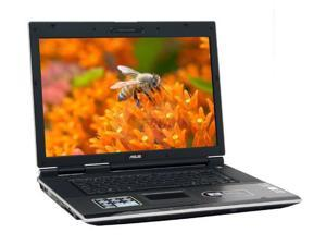 "ASUS A7 Series A7J--R003H 17.0"" Windows XP Home Laptop"