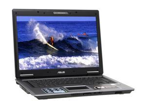 "ASUS F3 Series F3F-AP007H Intel Core Duo T2300E 1.66GHz 15.4"" Windows XP Home NoteBook"