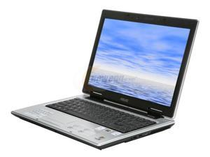 "ASUS A8 Series A8JP-4S029M Intel Core 2 Duo 14"" Wide XGA+ ATI Mobility Radeon X1700 NoteBook"