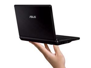 "ASUS Eee PC 4G Surf - Galaxy Black 7"" WVGA NetBook"