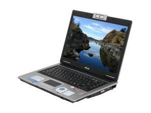 "ASUS F3 Series F3KA-X3 15.4"" Windows Vista Home Premium Laptop"