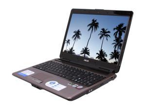 "ASUS N50 Series N50Vn-B1B Intel Core 2 Duo P8600 2.4G 15.4"" Windows Vista Home Premium NoteBook"