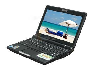 "ASUS Eee PC EPC900HA-BLK006X Shiny Black 8.9"" WSVGA Netbook"