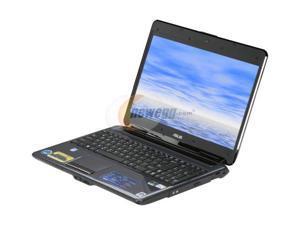 """ASUS N51 Series N51VN-A1 15.6"""" Windows Vista Home Premium Laptop"""