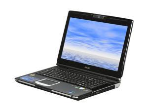 "ASUS G Series G51Vx-X3A Intel Core 2 Duo P8700 2.53G 15.6"" Windows 7 Home Premium 64-bit NoteBook"