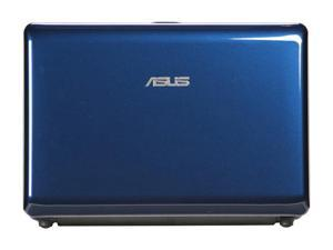 "ASUS Eee PC 1005PE-PU17-BU Royal Blue 10.1"" WSVGA Netbook"