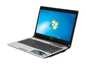 "ASUS UL30 Series UL30Vt-A1 13.3"" Windows 7 Home Premium 64-bit Laptop"