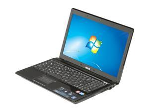 "ASUS A52JR-X1 Intel Core i5 430M(2.26GHz) 15.6"" Windows 7 Home Premium 64-bit NoteBook"