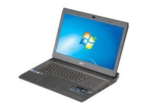 "ASUS G Series G73JH-A2 Intel Core i7 720QM(1.6GHz) 17.3"" Windows 7 Home Premium 64-bit NoteBook"