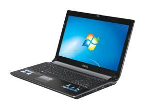 "ASUS N73JN-X1 Intel Core i5 450M(2.4GHz) 17.3"" Windows 7 Home Premium 64-bit NoteBook"