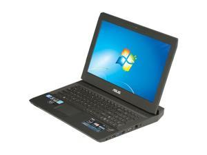 "ASUS G Series G53JW-A1 Intel Core i7 740QM(1.73GHz) 15.6"" Windows 7 Home Premium 64-bit NoteBook"