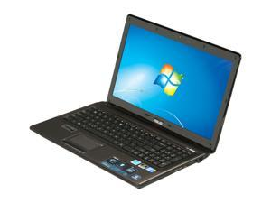 "ASUS K52 Series K52JC-XN1 Intel Core i5 460M(2.53GHz) 15.6"" Windows 7 Home Premium 64-bit Notebook w/ NVIDIA Optimus"