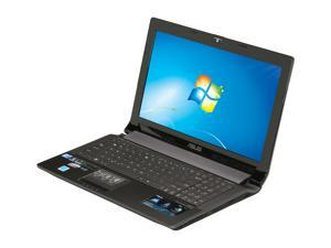 "ASUS N53JF-XE1 Intel Core i5 460M(2.53GHz) 15.6"" Windows 7 Home Premium 64-bit Notebook"