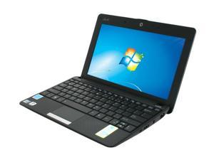 "ASUS Eee PC 1001PX-EU17-BK Black 10.1"" WSVGA Netbook"