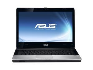 "ASUS U41 Series U41JF-A1 14.0"" Windows 7 Home Premium 64-bit Notebook"