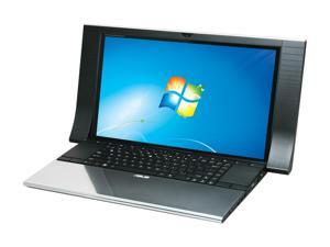 "ASUS NX90 Series NX90JQ-B2 18.4"" Windows 7 Home Premium 64-bit NoteBook"