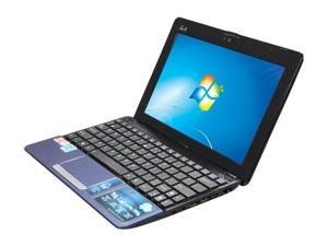 "ASUS Eee PC 1015B-MU17-BU Blue 10.1"" WSVGA Netbook"