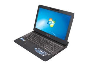 "ASUS G Series G53SW-A1 Intel Core i7-2630QM 2.0GHz 15.6"" Windows 7 Home Premium 64-bit Notebook"