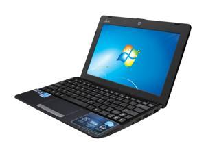"ASUS Eee PC 1015PX-SU17-BK Black 10.1"" WSVGA Netbook"