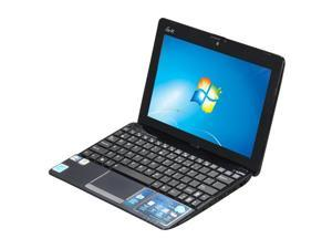 "ASUS Eee PC 1015PED-PU17-BK(RB) Black 10.1"" WSVGA Netbook"