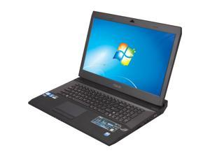 "ASUS G73SW-XC1 Intel i7-2630QM (2.0GHz) 17.3"" Windows 7 Home Premium 64-Bit Notebook"