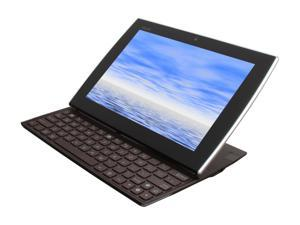 "ASUS Eee Pad Slider SL101-A1-BR 16GB Flash 10.1"" Tablet PC - Mocha"