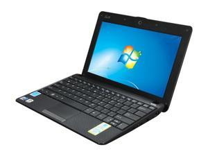 "ASUS Eee PC 1001PX-EU37-BK Black 10.1"" WSVGA Netbook"