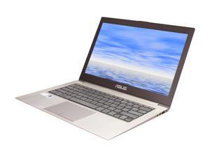 "ASUS Zenbook UX31E-DH53 Intel Core i5 4GB Memory 256GB SSD 13.3"" Ultrabook Windows 7 Home Premium 64-Bit"