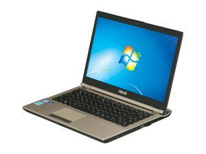 "ASUS U46 Series U46E-BAL6 Intel Core i7-2620M 2.7GHz 14.0"" Windows 7 Home Premium 64-Bit Notebook"