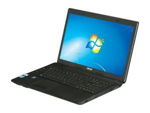 "ASUS X54H-BD1BH Intel Pentium B950 2.1GHz 15.6"" Windows 7 Home Premium 64-Bit Notebook"