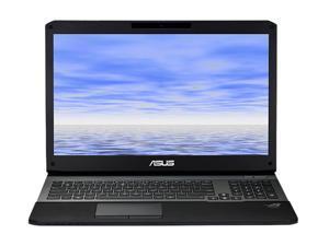 """ASUS G75VW-DS73-3D Gaming Laptop Intel Core i7-3610QM 2.3GHz 17.3"""" Windows 7 Home Premium 64-Bit"""