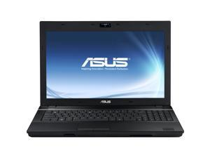 Asus B23E-XH71 12.5' LED Notebook - Intel Core i7 i7-2620M 2.70 GHz - Black