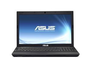 "ASUS 15.6"" Windows 7 Professional Notebook"