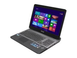 "ASUS G75VW-DH72 Intel Core i7-3630QM 2.4GHz 17.3"" Windows 8 Notebook"